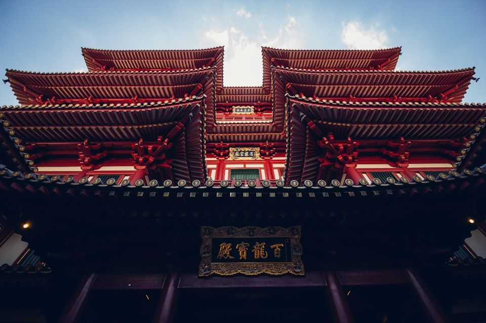 forme dans le feng shui chue style